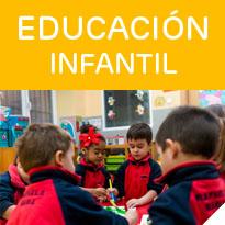educacion infantil home
