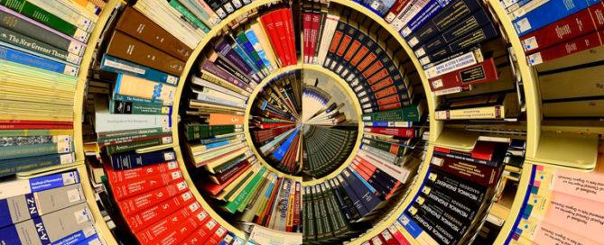 Lista de libros del curso 2017/2018