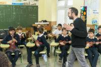 Gustavo Serrano musica