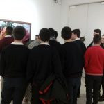 Taller en el Museo Patio Herreriano 10