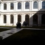 Taller en el Museo Patio Herreriano 11