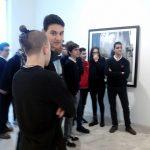 Taller en el Museo Patio Herreriano 12