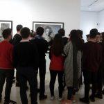Taller en el Museo Patio Herreriano 13