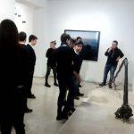 Taller en el Museo Patio Herreriano 14