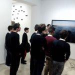 Taller en el Museo Patio Herreriano 15