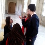 Taller en el Museo Patio Herreriano 16
