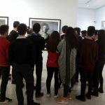 Taller en el Museo Patio Herreriano 5