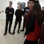 Taller en el Museo Patio Herreriano 9