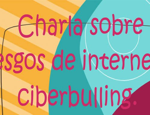 Charla para padres sobre riesgos de internet y ciberbullying