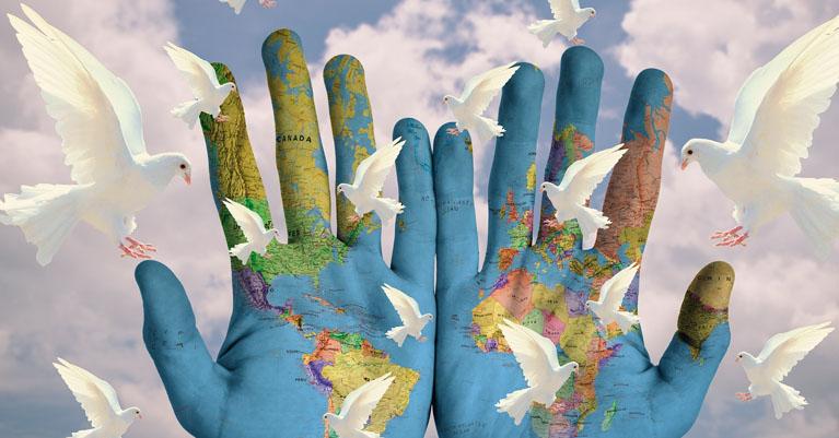Día de la la Paz 2017