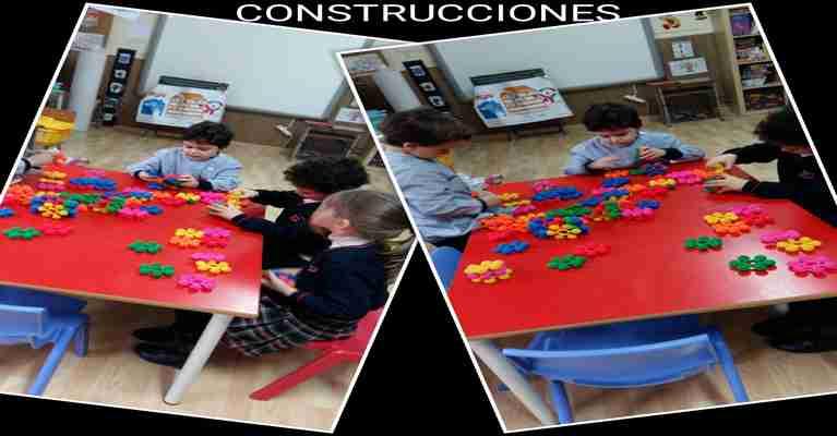 Talleres en educación infantil
