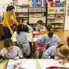 maestra primaria
