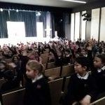 Sala Borja 1º y 2º primaria