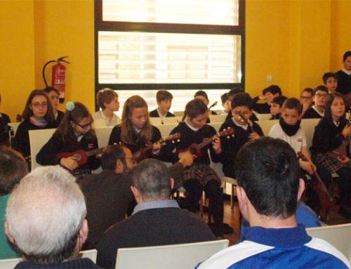Nuestros músicos en El Norte de Castilla