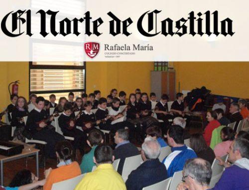 La música del Rafaela María tiende puentes con la discapacidad