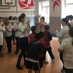 Danza e inclusión en el Colegio Rafaela María