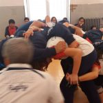 VRAC Quesos Entrepinares en el colegio Rafaela María