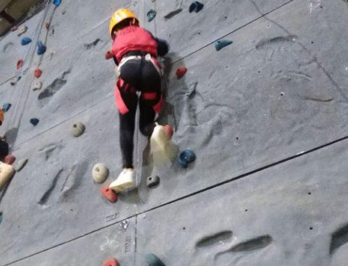 Excursión a La Roca de 1º y 2º de primaria