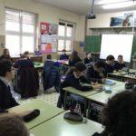 Educación afectiva en el colegio concertado Rafaela María del centro de Valladolid
