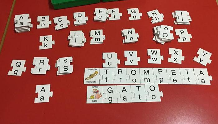 Ambientes de aprendizaje en Infantil