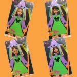 Halloween en Infantil