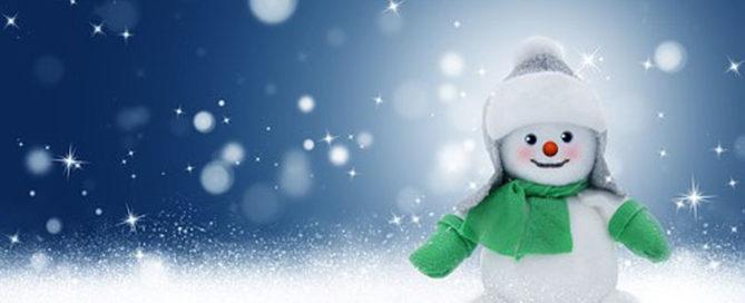 Comienza la Navidad