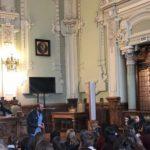 Celebración escolar del Día de la Constitución del Colegio Rafaela María.