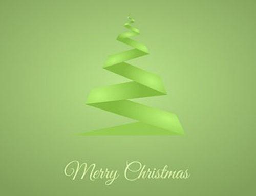 Buenos deseos en Navidad