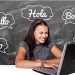 ¿Por qué deberías aprender un segundo idioma?