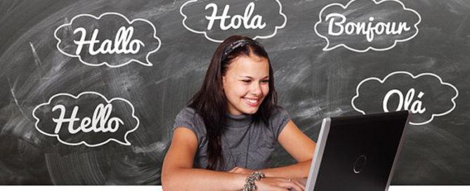 Motivos para prender idiomas. Colegio Rafaela María en el centro de Valladolid