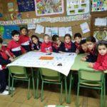 Todos somos iguales en el Colegio Rafaela María
