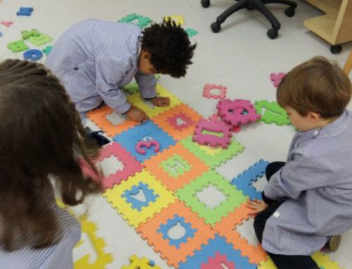 Ambiente de Juego Simbólico en Infantil