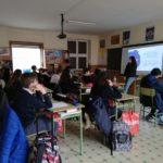 Mediación entre iguales en ESO del colegio Rafaela María del centro de Valladolid