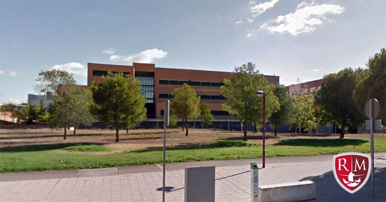 Universidad de Valladolid UVA