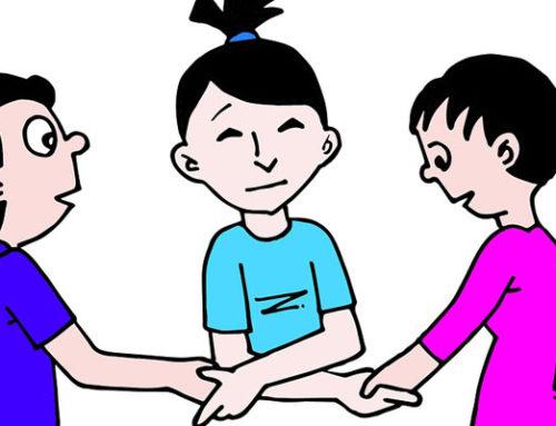 Programa de alumnado mediador