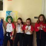 En el Colegio Rafaela María celebramos Sant Patrick´s Day.