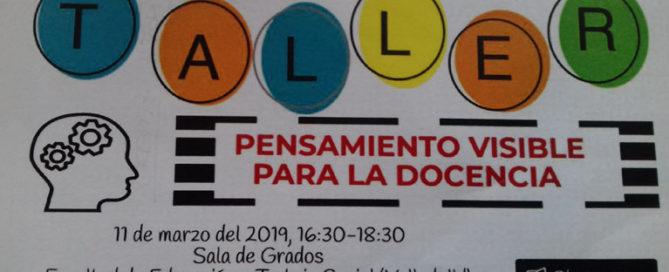 Formación permanente del profesorado del Colegio Rafaela María de Valladolid,