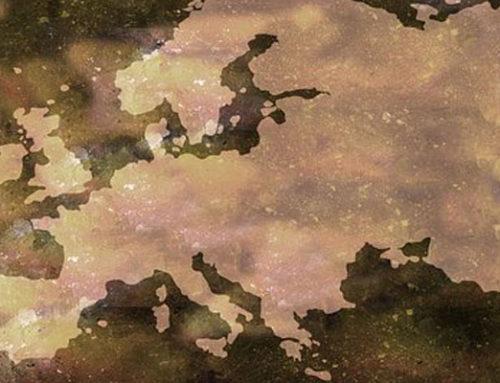 "3º de Infantil termina su ABP ""La vuelta al mundo"""