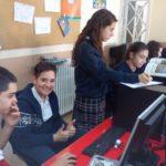 ABP en ESO del colegio Rafaela María del centro de Valladolid