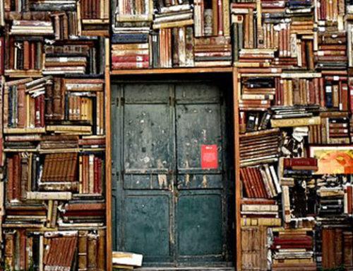 """4º de primaria visita la Biblioteca """"Francisco Javier Martín Abril"""""""