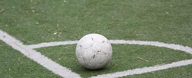 Torneo de fútbol del Colegio Rafaela María.