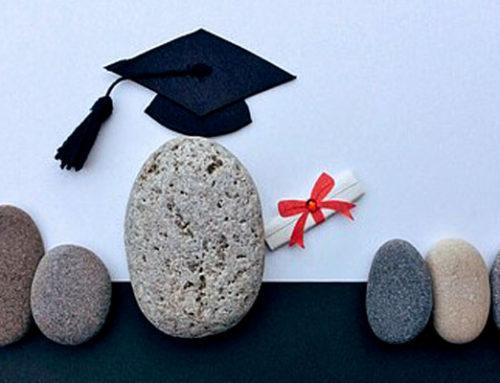 Los peques del colegio Rafaela María ¡se graduan!