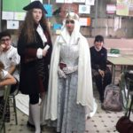 Aprendiendo historia a través de sus personajes en el colegio Rafaela María de Valladolid