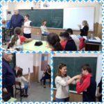 El alumnado del Colegio Rafaela María conoce el día a día de la comunidad sordociega.