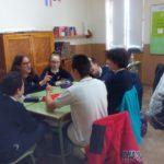 Creatividad y acción en el Colegio Rafaela María del centro de Valladolid