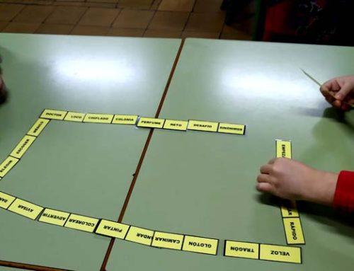 Y tú…¿dominarías estos dominós?