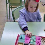 Ambientes de aprendizaje en 1º de primaria