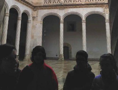 Valladolid monumental e histórico