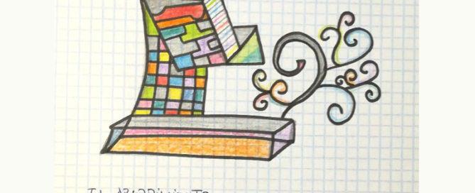 Las Vanguardias en 4º de ESO del colegio Rafaela María del centro de Valladolid