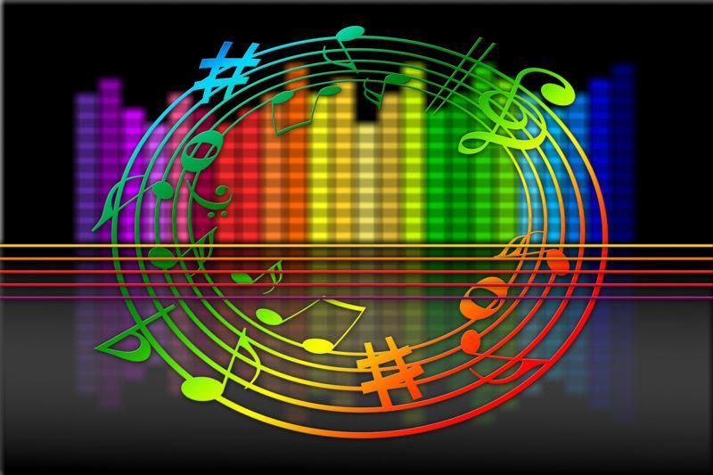 Los alumnos y alumnas de 3º ESO del Colegio Rafaela María de Valladolid trabajan Historia de la Música con metodologías activas.
